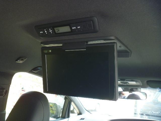 アエラス プレミアム-G ワンオーナー 衝突被害軽減 両側パワスラ スマートキー メモリーナビ バックカメラ 後席モニター ETC LEDヘッドランプ シートヒーター オートクルーズ フルセグ DVD映像再生(5枚目)