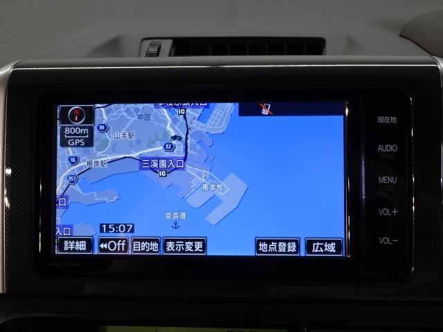 1.8S ワンオーナー スマートキー メモリーナビ バックカメラ ETC HIDヘッドライト フルセグ DVD再生 走行距離49000Km(6枚目)