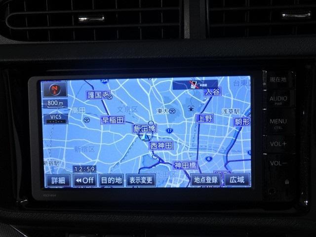 G G's スマートキー メモリーナビ バックカメラ ETC LEDヘッドランプ オートクルーズ 走行距離32000Km(6枚目)