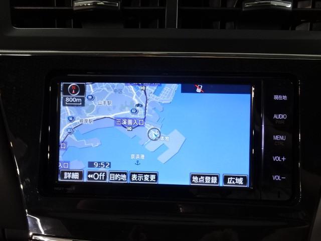 Sツーリングリフト ワンオーナー スマートキー メモリーナビ バックカメラ ETC LEDヘッドランプ フルセグ DVD再生(6枚目)