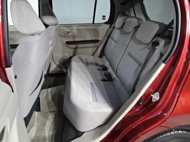 X LパッケージS ワンオーナー 衝突被害軽減 ベンチシート スマートキー ETC アイドリングストップ 室内除菌抗菌加工済 走行距離18000Km 車検整備付(12枚目)
