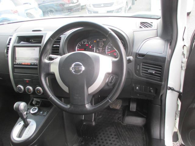 20X 1オーナー車 ナビ ETC シートヒーター 4WD(3枚目)