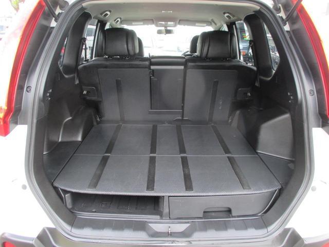 20X 1オーナー車 ナビ ETC シートヒーター 4WD(15枚目)