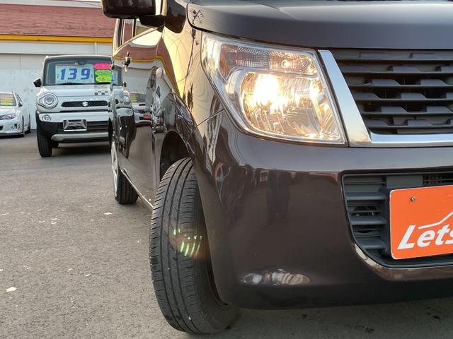 「スズキ」「ワゴンR」「コンパクトカー」「千葉県」の中古車16