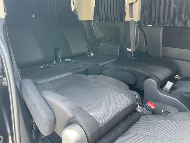 ちょっとした休憩、車中泊にも使えます。