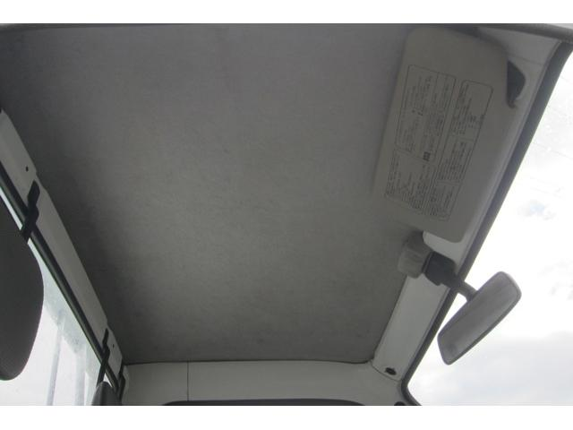 スズキ キャリイトラック ダンプ 4WD タイミングベルト交換済