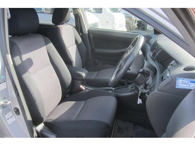 トヨタ アレックス XS150 Sエディション フルタイム4WD ワンオーナー