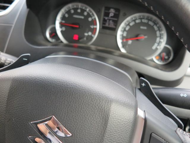 スズキ スイフト RS ワンセグ社外メモリーナビTV VDC スマートキー