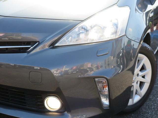 S 地デジ社外SDナビTV ETC LEDライト(7枚目)