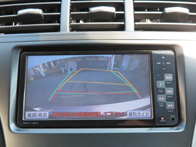 S ワンセグ純正SDナビTV Bカメラ ETC(5枚目)