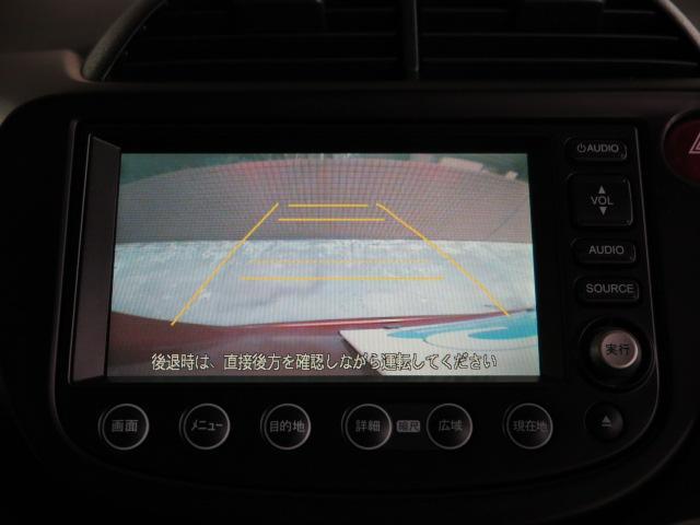 RS ワンセグ純正HDDナビTV Bカメラ ETC(5枚目)