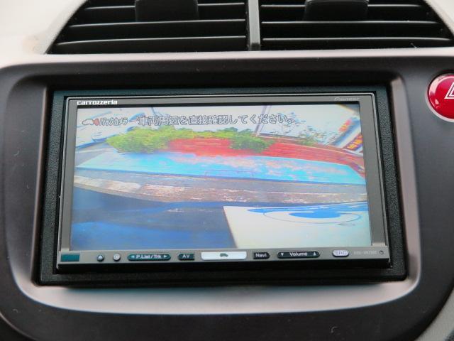 RS 地デジ社外HDDナビTV Bカメラ ETC(5枚目)