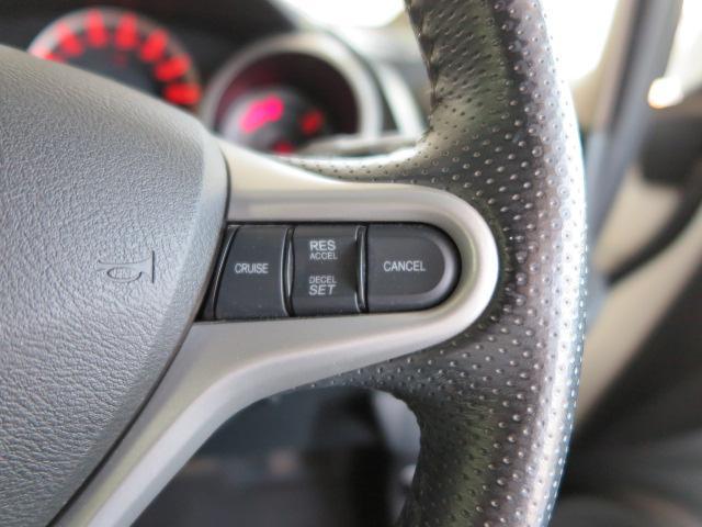 高速走行時のドライバー運転負担を軽減!!クルーズコントロール搭載です!!