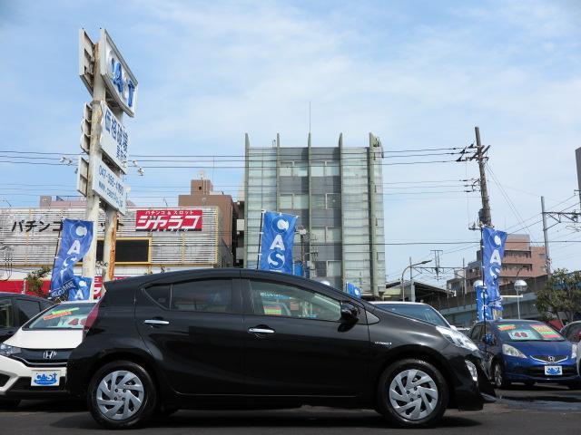 東京メトロ東西線南行徳駅下車1分!CASTには装備充実でお買い得な人気車が勢揃いです!!