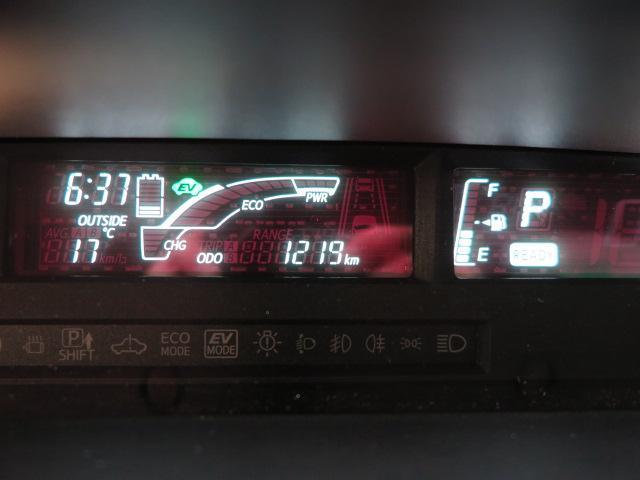 S ワンセグ純正SDナビTV Bカメラ トヨタセーフティーS(15枚目)