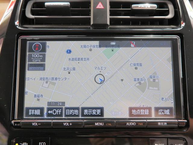 楽しいドライブの必需品!!簡単操作の純正SDナビ搭載です!!地デジTVもOK!!