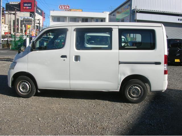 トヨタ タウンエースバン GL