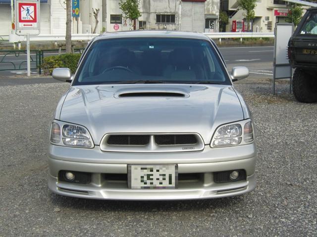 「スバル」「レガシィB4」「セダン」「東京都」の中古車2