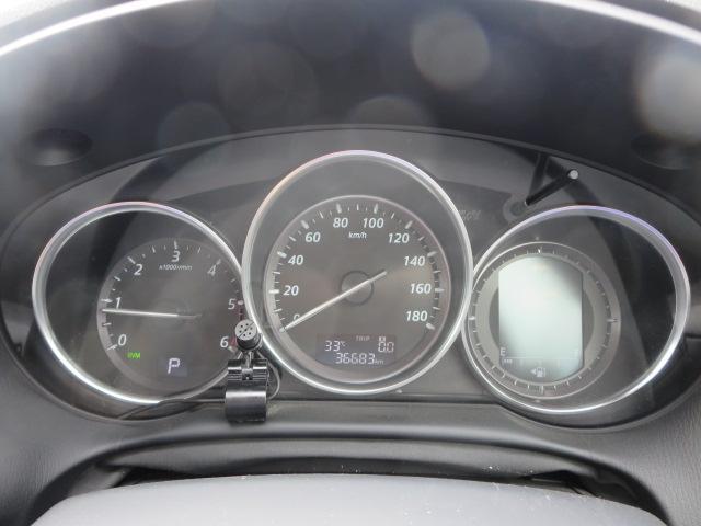 XD Lパッケージ 2WD HDDナビ ワンオーナー SBカ(3枚目)