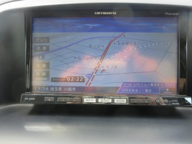 XD Lパッケージ 2WD HDDナビ ワンオーナー SBカ(4枚目)