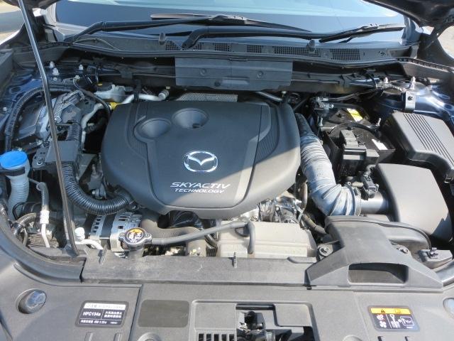 2.2 XD ディーゼルターボ 4WD メモリーナビワンオー(9枚目)