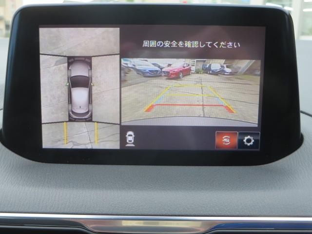 1.5 15S プロアクティブ 4WD 360ビューモニター(11枚目)
