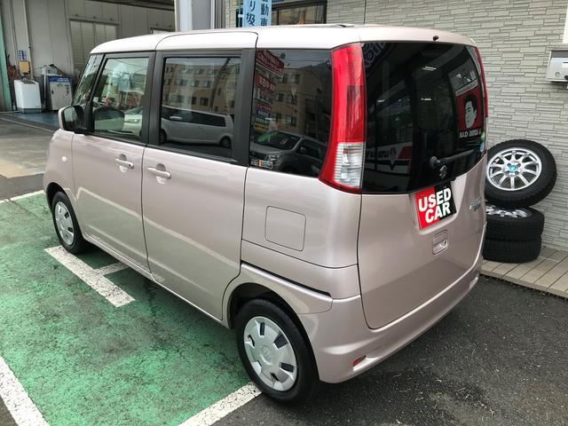 「スズキ」「パレット」「コンパクトカー」「神奈川県」の中古車5