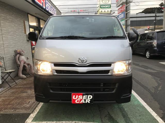 「トヨタ」「レジアスエースバン」「その他」「神奈川県」の中古車16