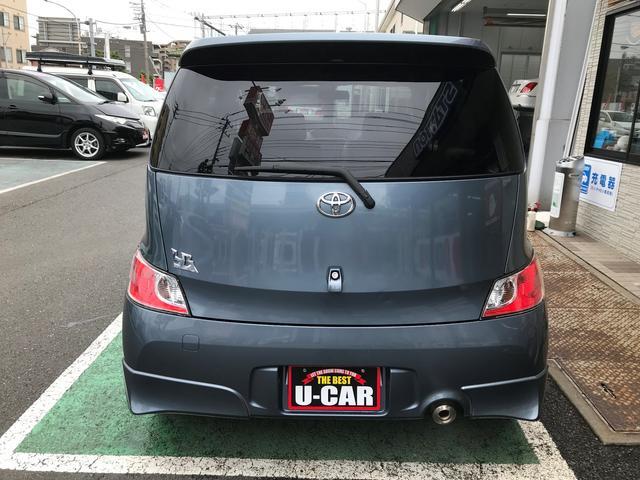 「トヨタ」「bB」「ミニバン・ワンボックス」「神奈川県」の中古車4