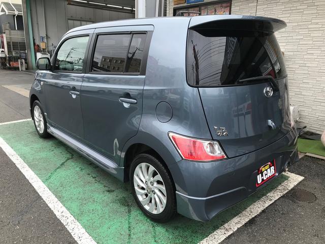 「トヨタ」「bB」「ミニバン・ワンボックス」「神奈川県」の中古車7