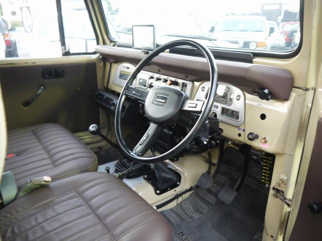 「トヨタ」「ランドクルーザー40」「SUV・クロカン」「埼玉県」の中古車2