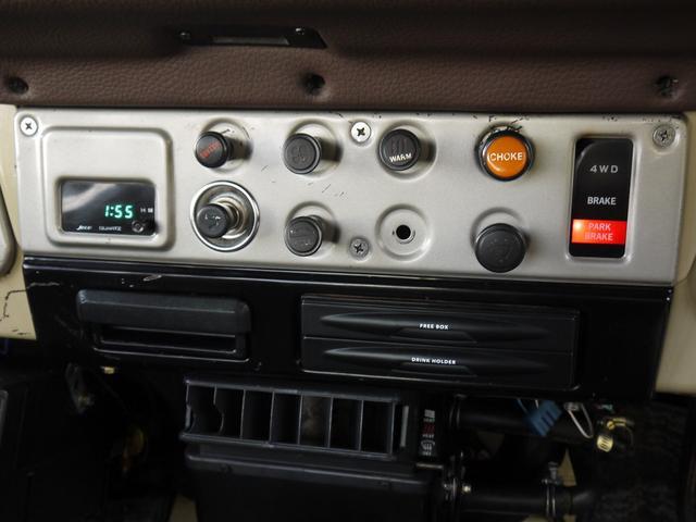 「トヨタ」「ランドクルーザー40」「SUV・クロカン」「埼玉県」の中古車10