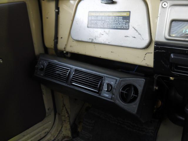 「トヨタ」「ランドクルーザー40」「SUV・クロカン」「埼玉県」の中古車11