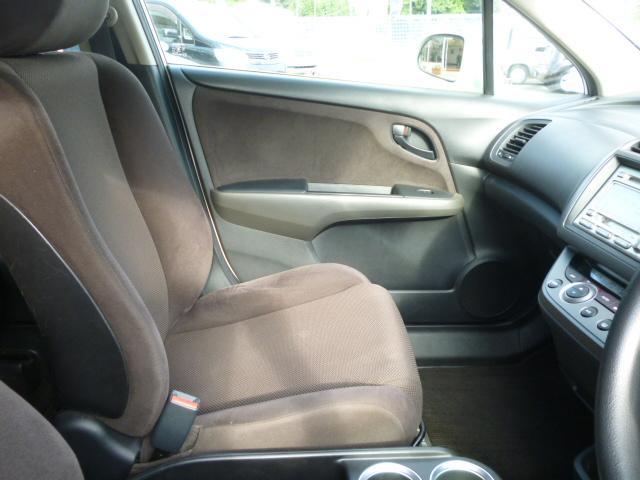ホンダ ストリーム X ワンオーナー車 ETC HID キーレス