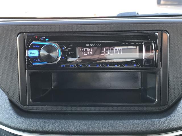 カスタム RS SAII 4WDターボ(6枚目)