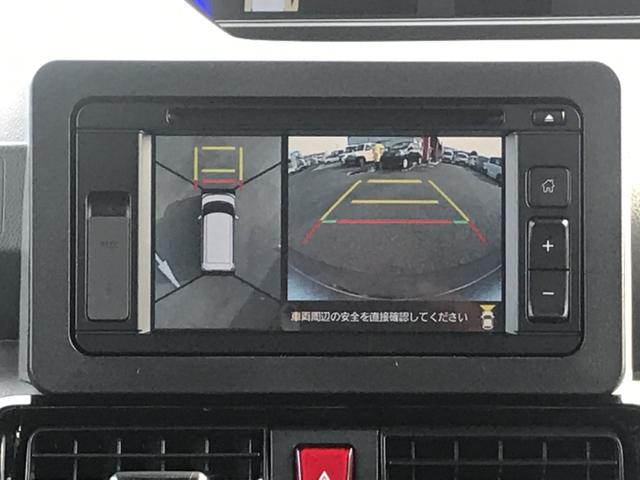 カスタムX パノラマパーキングアシスト対応 両側電動スライド(3枚目)