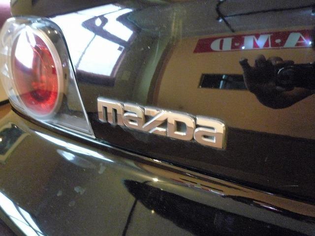 マツダ RX-8 タイプS フルエアロ 車高調 社外アルミホイール