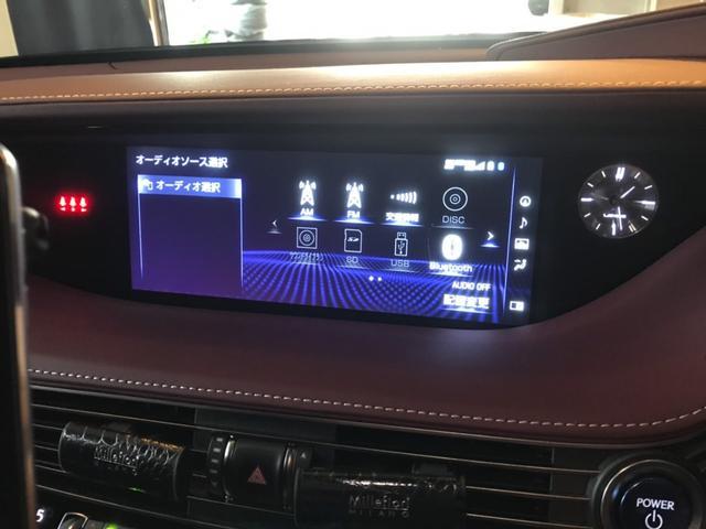 「レクサス」「LS」「セダン」「東京都」の中古車34
