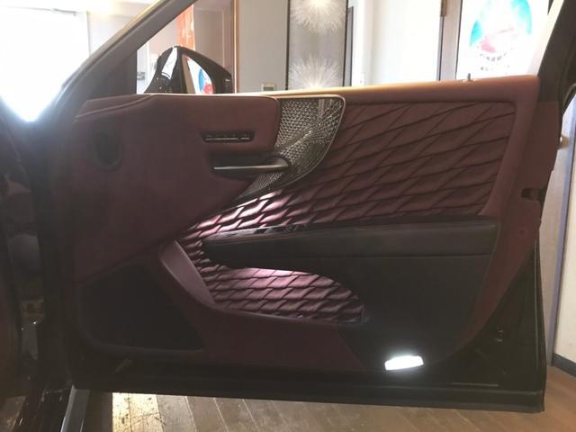 「レクサス」「LS」「セダン」「東京都」の中古車52