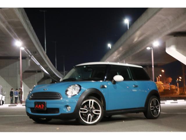 「MINI」「MINI」「コンパクトカー」「愛媛県」の中古車2
