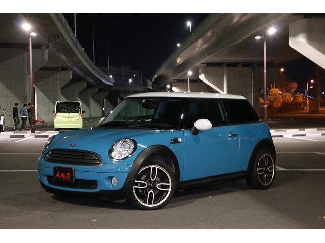 「MINI」「MINI」「コンパクトカー」「愛媛県」の中古車9