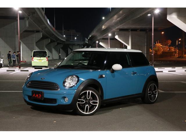 「MINI」「MINI」「コンパクトカー」「愛媛県」の中古車13