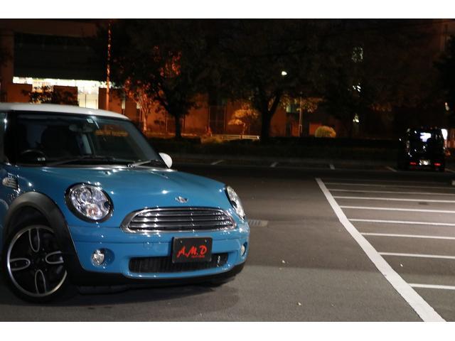 「MINI」「MINI」「コンパクトカー」「愛媛県」の中古車15