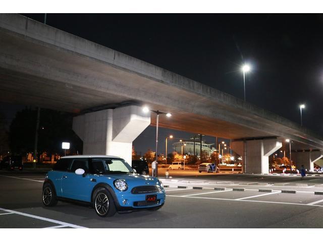 「MINI」「MINI」「コンパクトカー」「愛媛県」の中古車36