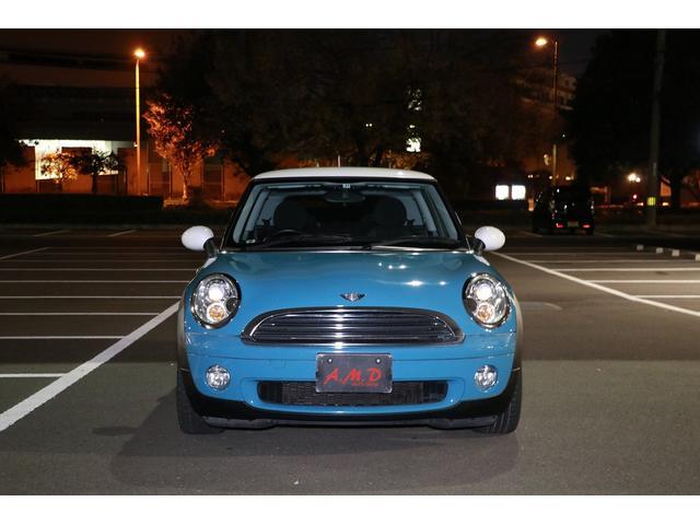 「MINI」「MINI」「コンパクトカー」「愛媛県」の中古車43