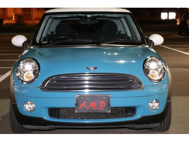 「MINI」「MINI」「コンパクトカー」「愛媛県」の中古車49