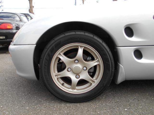「スズキ」「カプチーノ」「オープンカー」「千葉県」の中古車19