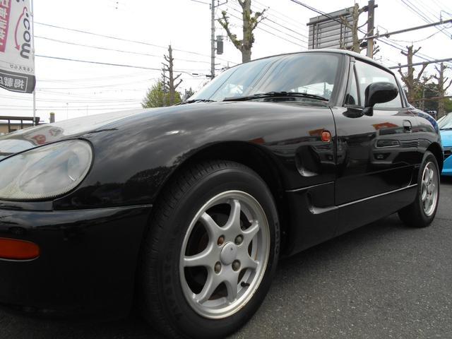 「スズキ」「カプチーノ」「オープンカー」「千葉県」の中古車16