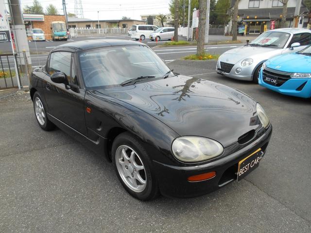 「スズキ」「カプチーノ」「オープンカー」「千葉県」の中古車27