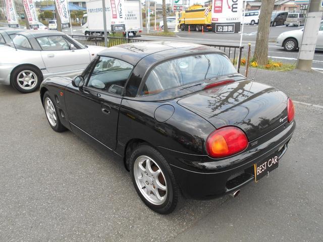 「スズキ」「カプチーノ」「オープンカー」「千葉県」の中古車28